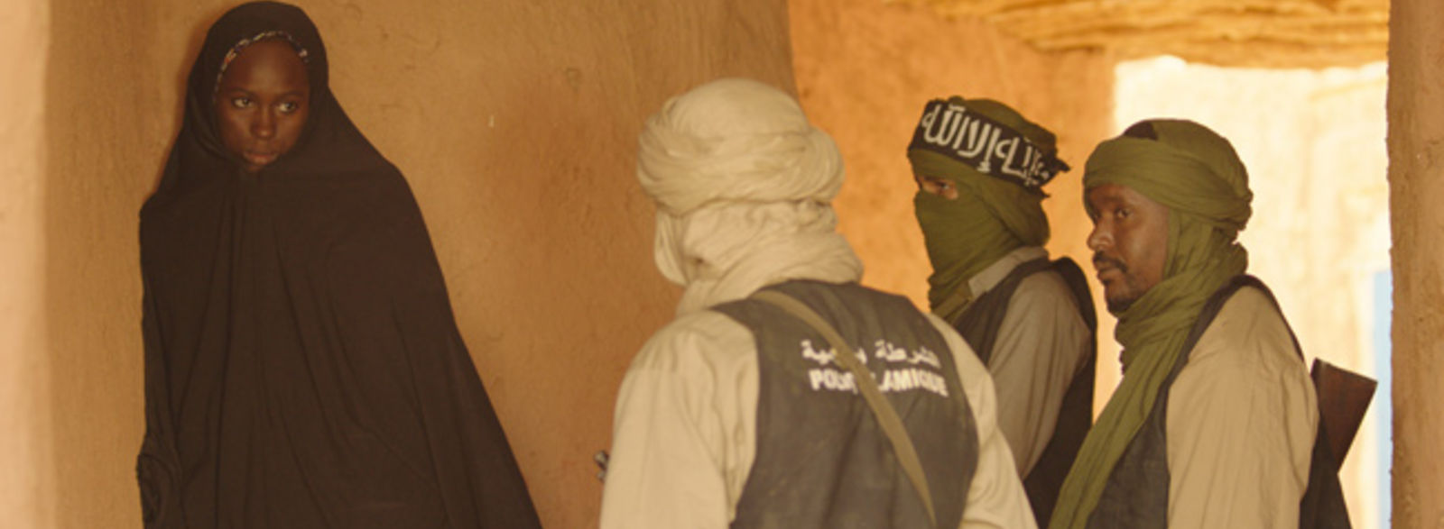 Cannes 2014 : «Timbuktu» d'A. Sissako; «Eau argentée» d'O. Mohammed et W. S. Bedirxan