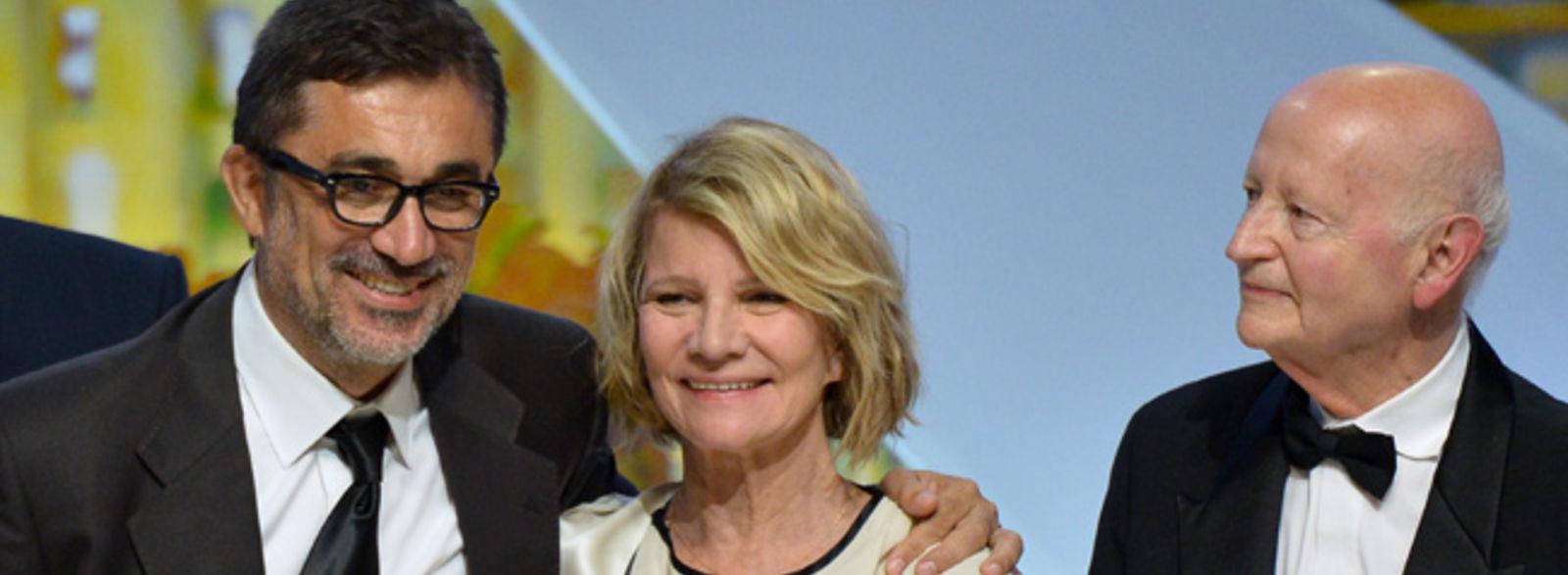 Cannes 2014 : Un palmarès correct mais timoré