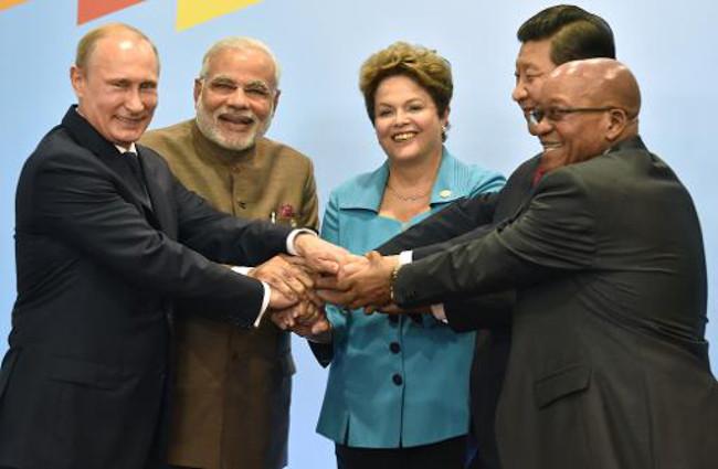 Illustration - BRICS : le camouflet des pays émergents à l'hégémonie américaine