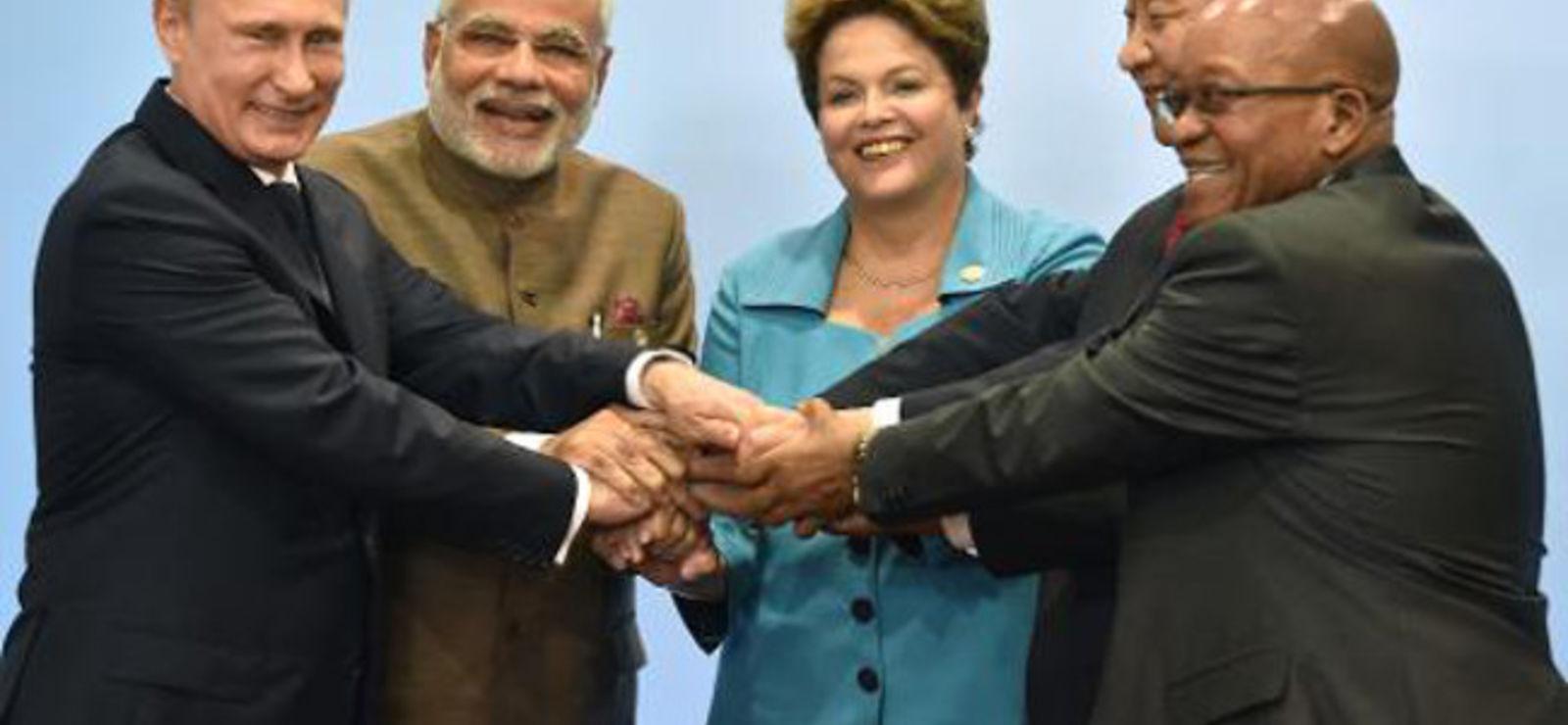 BRICS : le camouflet des pays émergents à l'hégémonie américaine