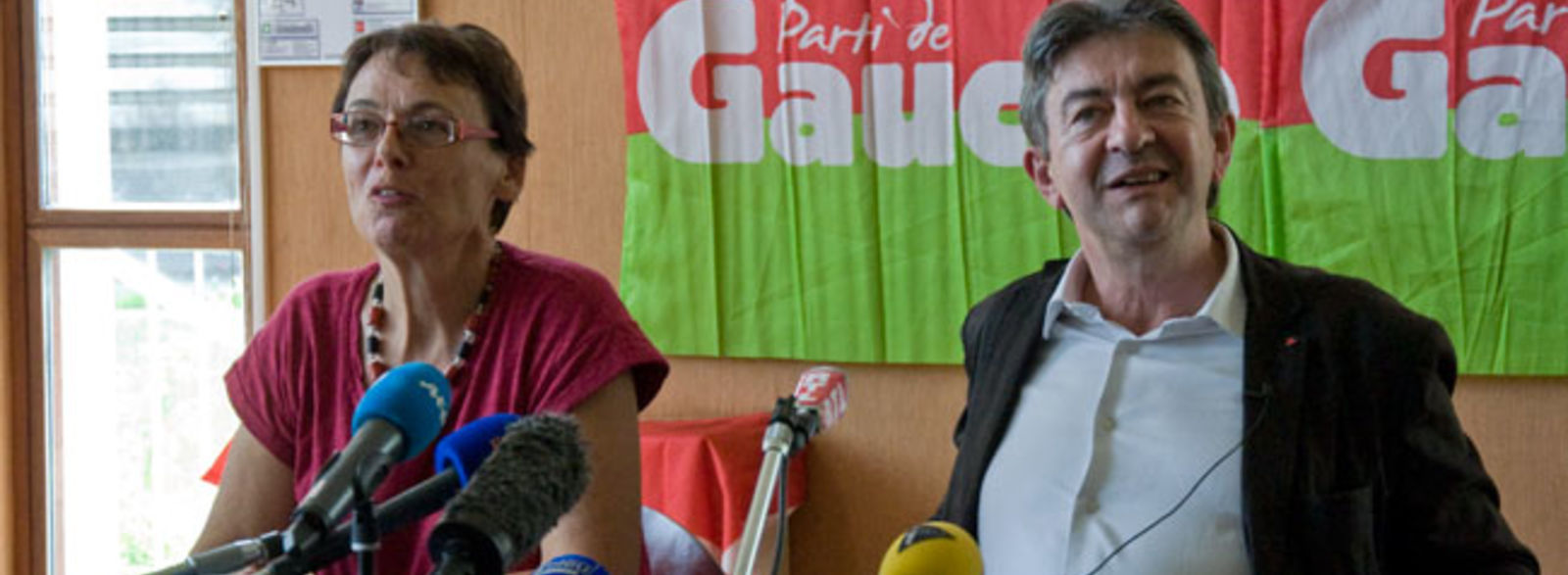 De Cécile Duflot à Jean-Luc Mélenchon