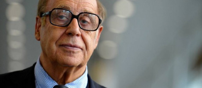 Jean Ziegler (photo : AFP/Michael Gottschalk)
