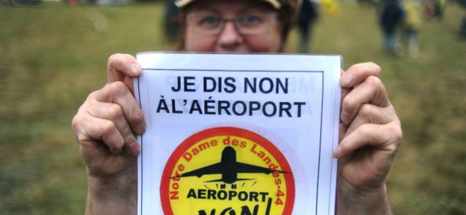 Notre-Dame-des-Landes : marché de dupes autour des projets d'aéroport et de liaisons ferroviaires