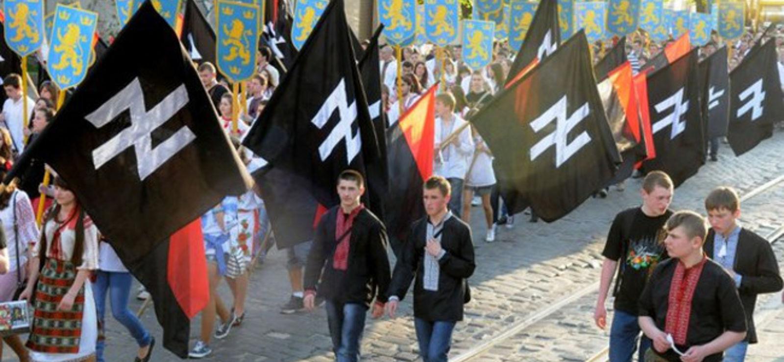 ONU, lutte contre la glorification du nazisme : USA, Canada et Ukraine votent contre, l'UE s'abstient