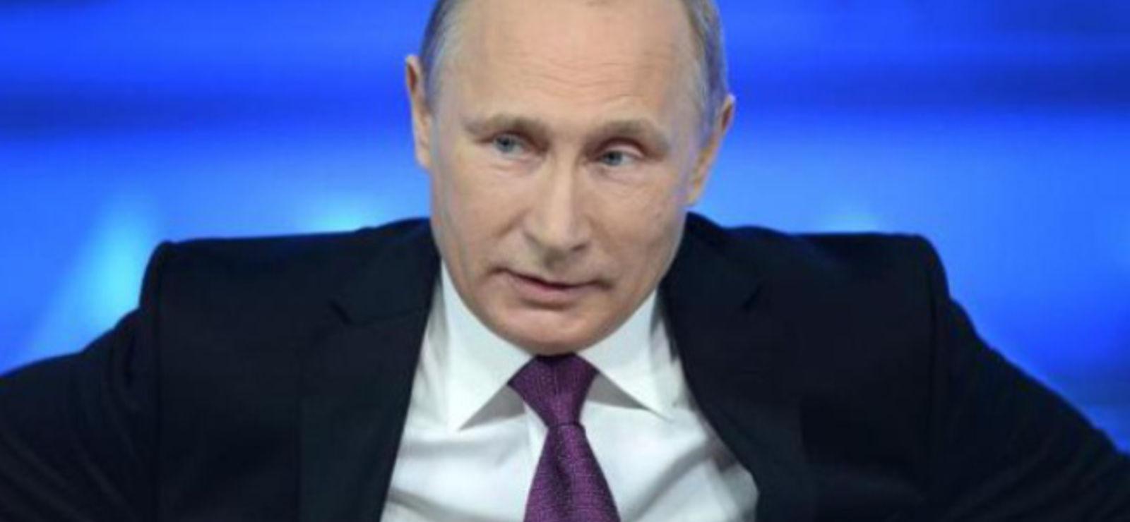 Gaz et rouble : les deux dernières victoires de Vladimir Poutine
