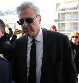 Giorgos Apostolopoulos