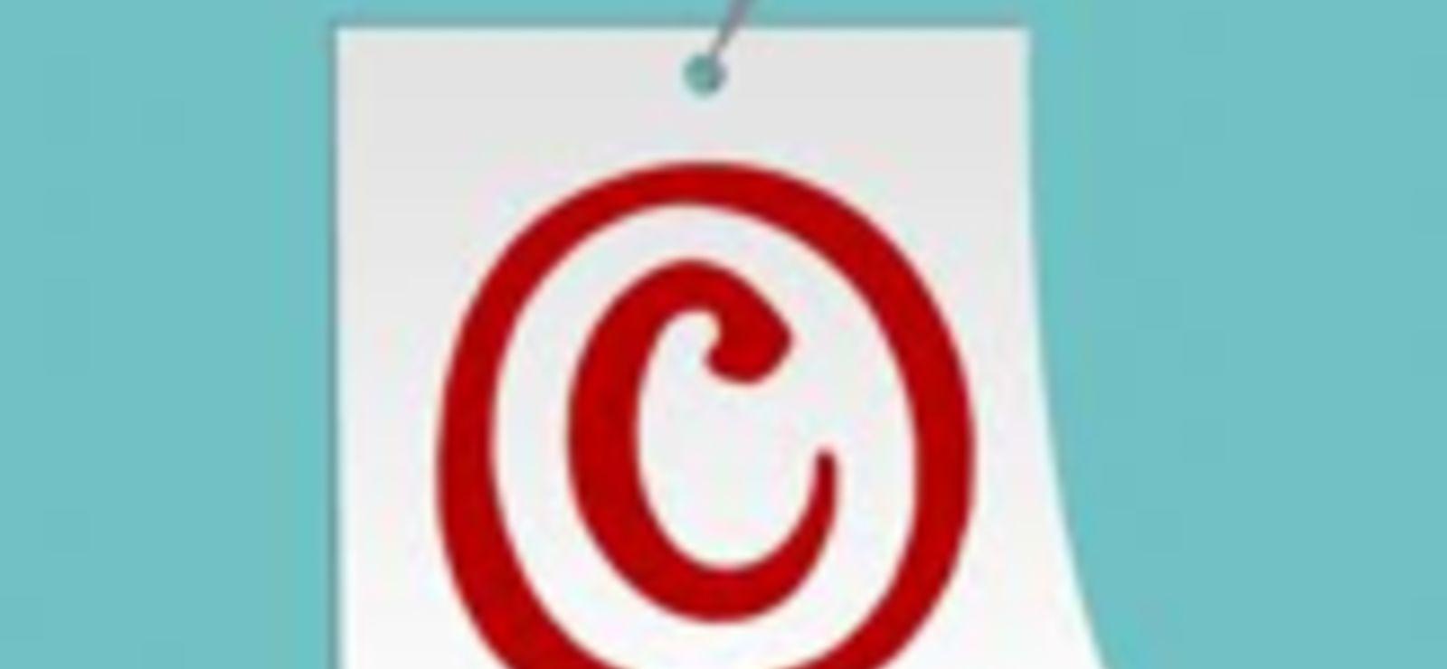 Révision de la directive droit d'auteur: la France freine