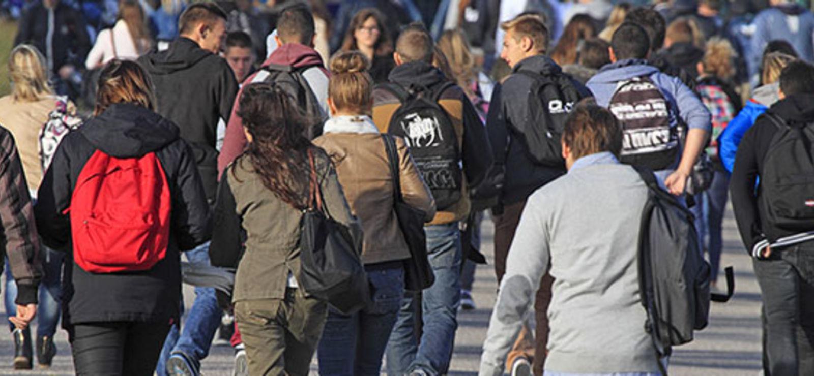 Charlie Hebdo : les défis de l'école