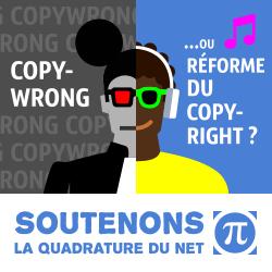 Illustration - Rapport Reda : adapter le droit d'auteur