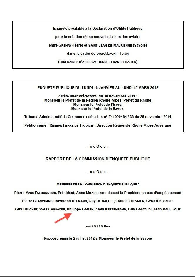 Illustration - Exclusif. LGV Lyon-Turin : le scandale prend de l'ampleur