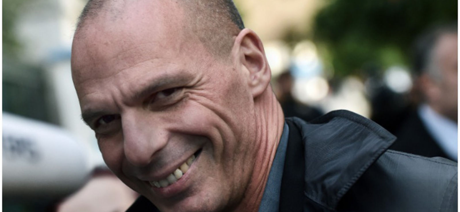 La folle semaine de Syriza : quand le ministre Varoufakis