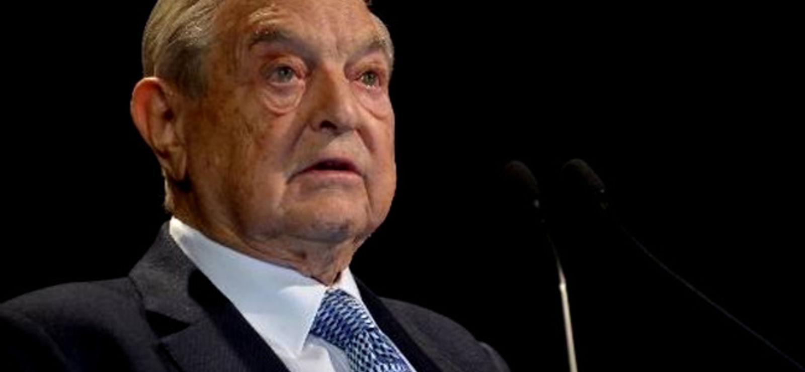Leaks : comment le milliardaire Georges Soros tire les ficelles US en Ukraine