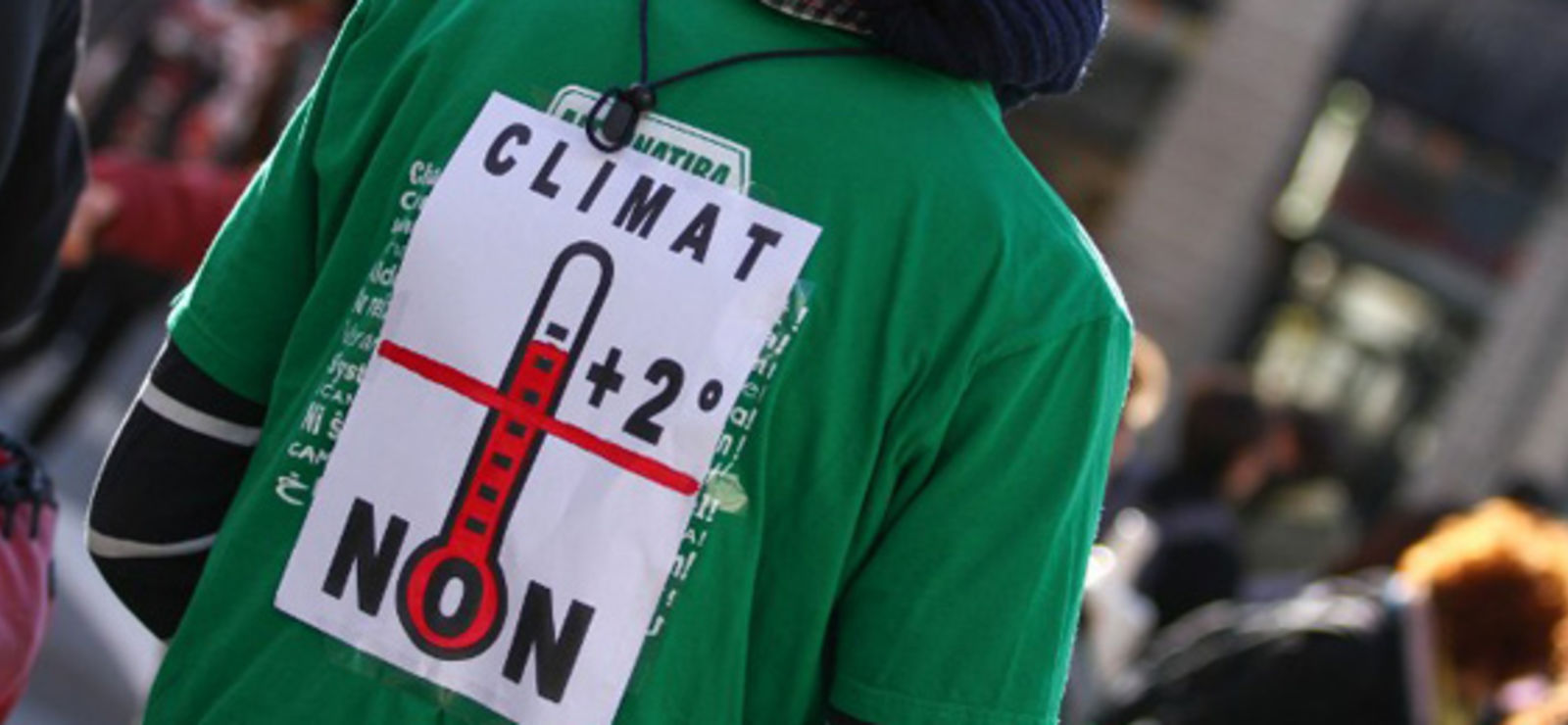 Samedi 12 décembre, journée de désobéissance civile pour le climat