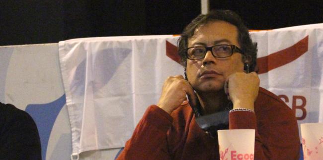 Gustavo Petro - EM.