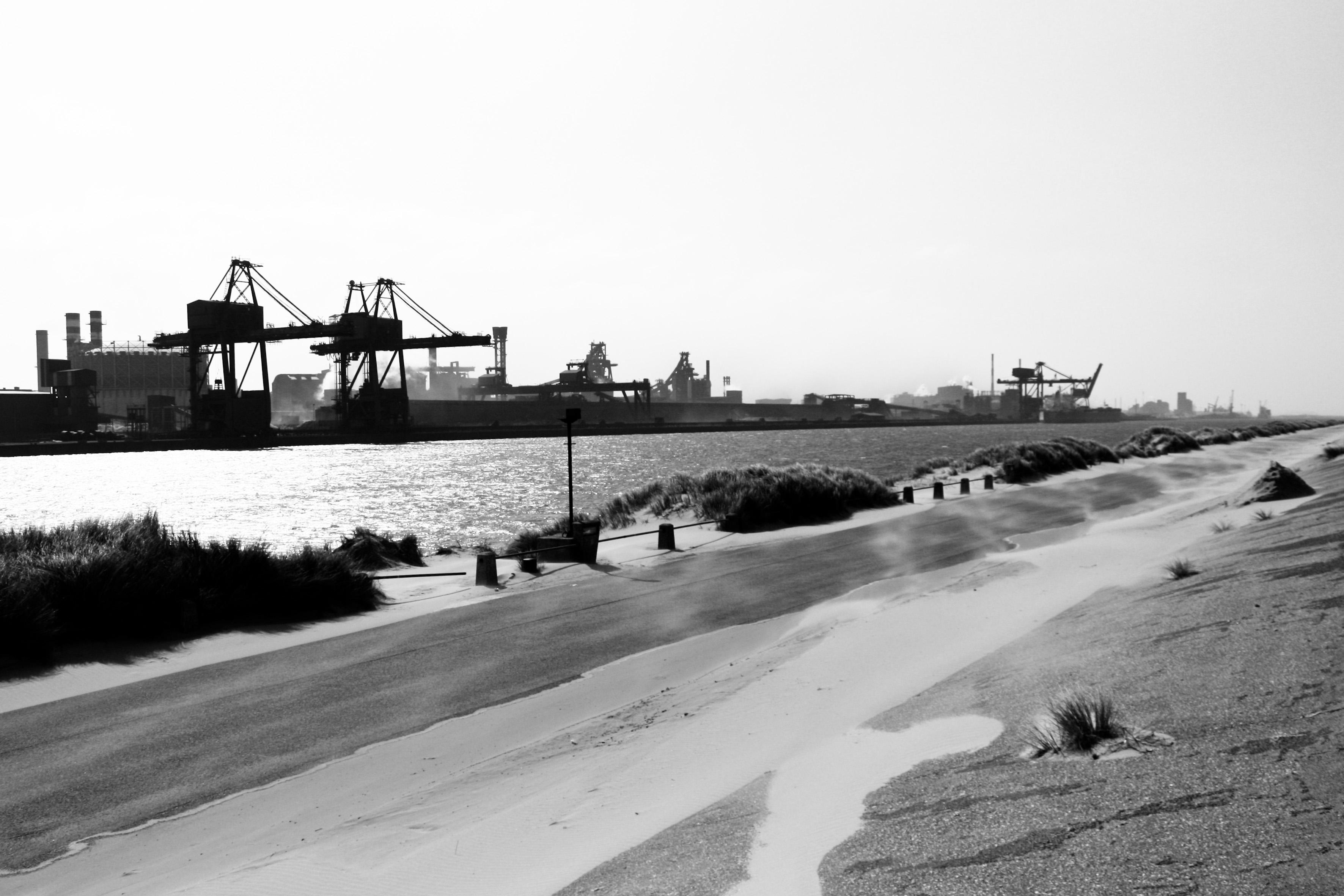 Port de Dunkerque Crédit : @FannyGenoux
