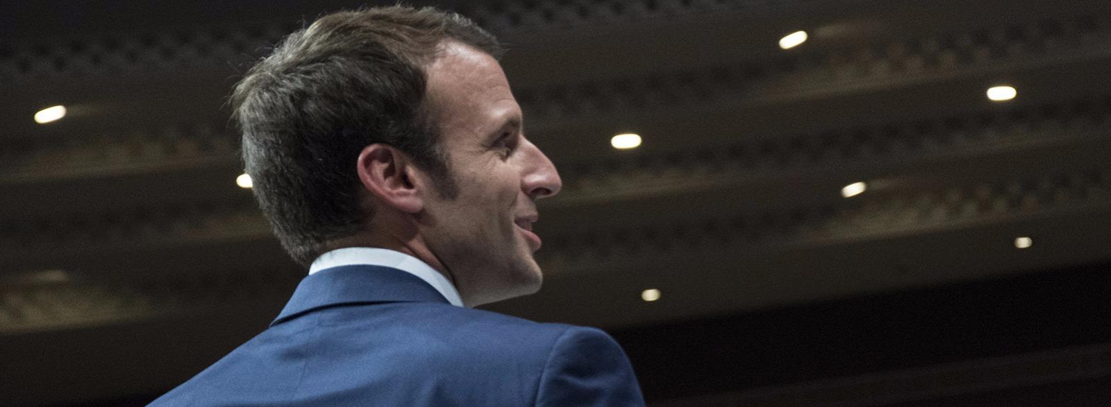 Et si Macron… (2)