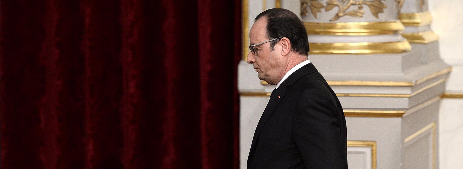 Après le forfait de François Hollande...