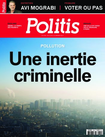 Pollution : Une inertie criminelle