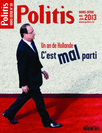 Un an de Hollande : C'est mal barré