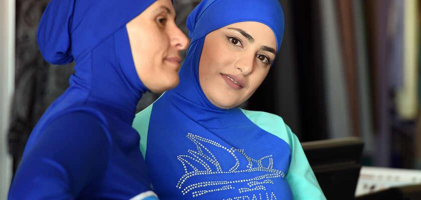 Osez le féminisme condamne les arrêtés anti-burkinis