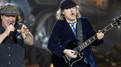 AC/DC et la crise, un couple d'enfer