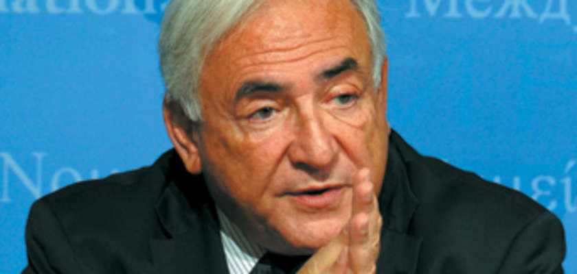 DSK, une candidature impossible