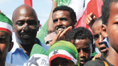 Somaliland, l'exception africaine