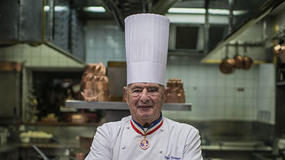 Michelin 2015 : le sacre de Bocuse !