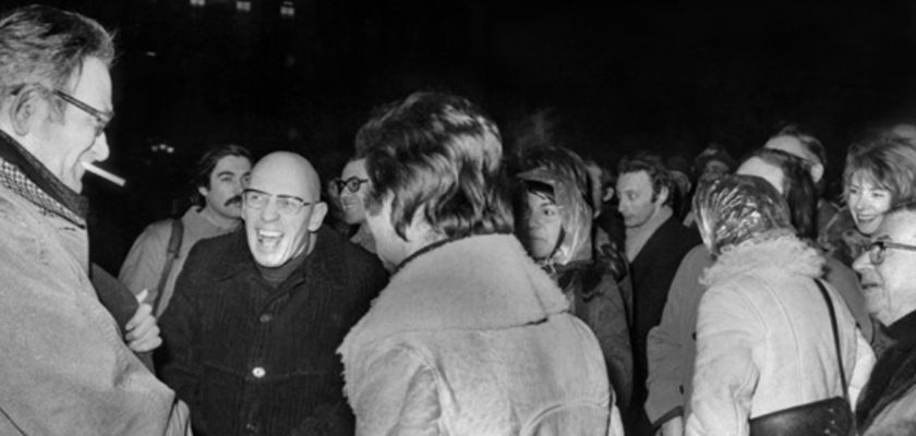 Michel Foucault : Aux origines du droit contemporain