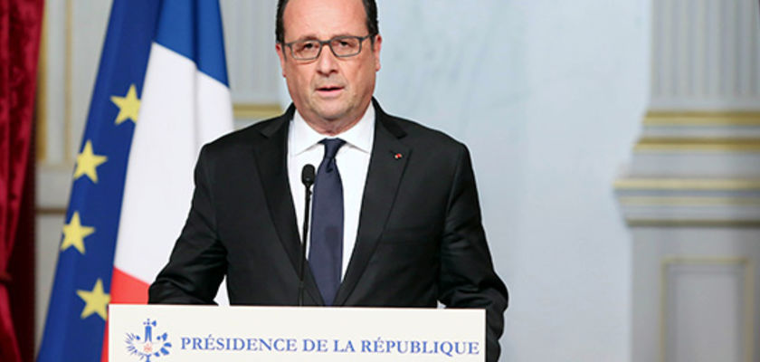 La France en guerre : quelques questions