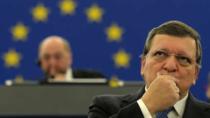 Affaire José Manuel Barroso : Pantouflage ou forfaiture…? telle est la question !