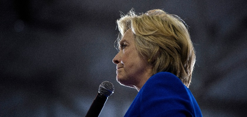 Les bonnes intentions d'Hillary Clinton