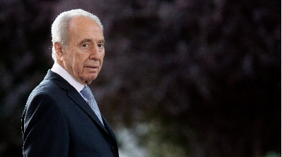Shimon Peres : « Un infatigable intrigant »