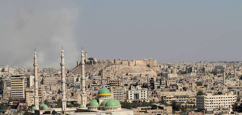 Syrie : Une trêve incertaine