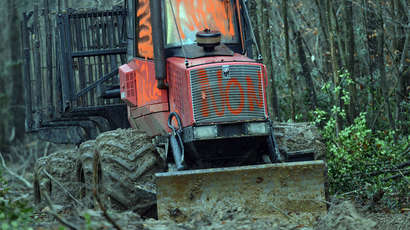 Center Parcs de Roybon : vers l'annulation des autorisations de construction