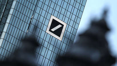 Que faut-il faire de la Deutsche Bank ?