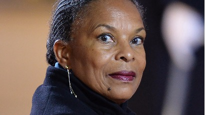 Christiane Taubira : Un plaidoyer humaniste