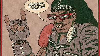 « Hip Hop Family Tree » : Il y a cinquante ans, la révolution rap