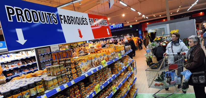 « Made in France » : l'arnaque qui envahit la grande distribution