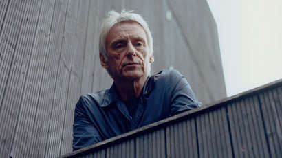 Paul Weller garde sa ligne