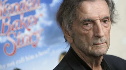 Disparition : Harry Dean Stanton