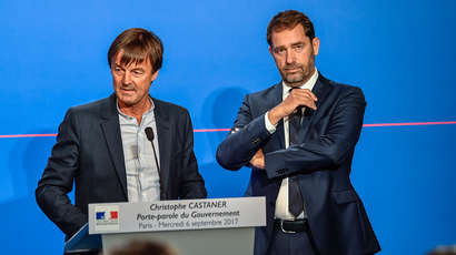 Hydrocarbures : encore beaucoup d'efforts, M. Hulot !