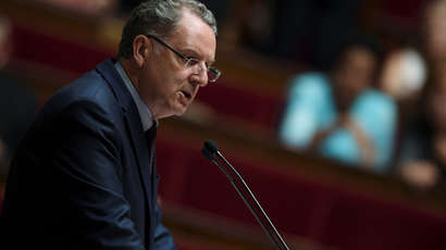 Richard Ferrand sauvé par la prescription