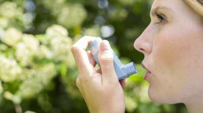 La pollution et le pollen sources de plus en plus d'allergies
