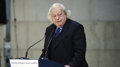Disparition de Jean Douchet