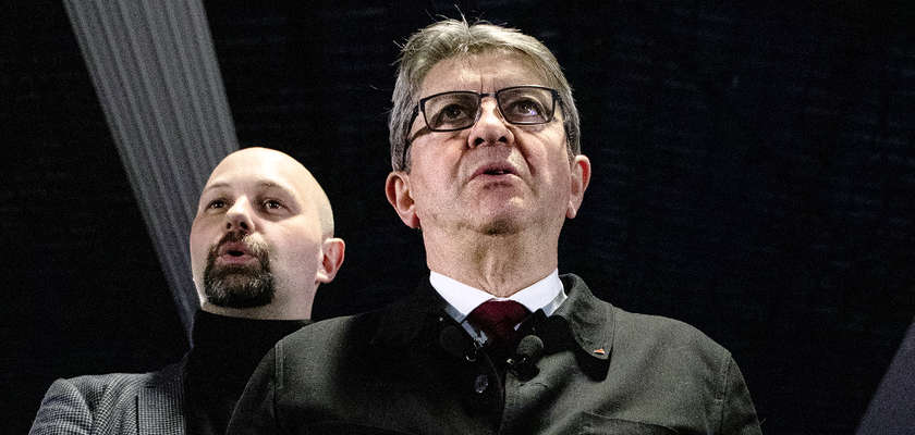 La charge anti-Mélenchon de Thomas Guénolé
