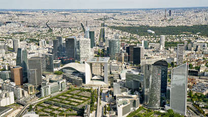 Le Grand Paris, vaste coquille vide