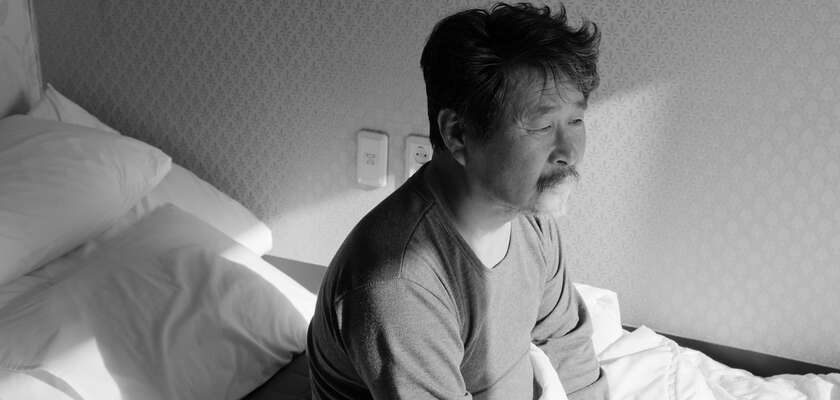 « Hotel by the River », de Hong Sangsoo