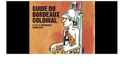 Le Bordeaux colonial a son Guide