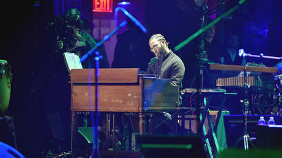 Cory Henry : Protest songs